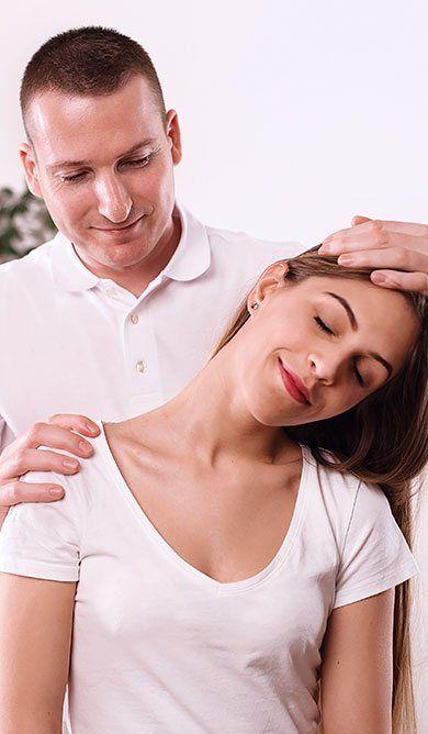 Gerincegyensúly Visszaállító Terápia (GVT)