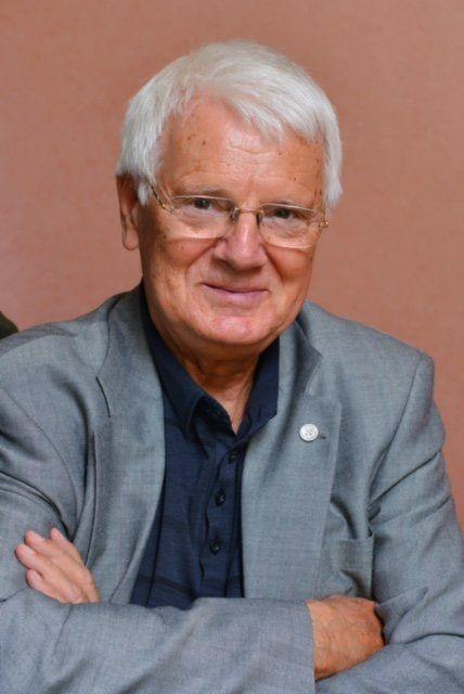 Prof. Dr. Hajdú Zoltán